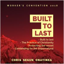 Workers Convention 2018 – Built to Last