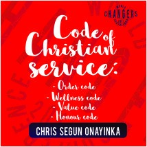 Code of Christian Service