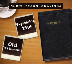Explaining The Old Testament (WCC 2016)