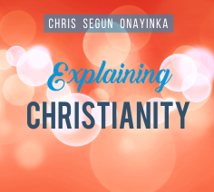 Explaining Christianity