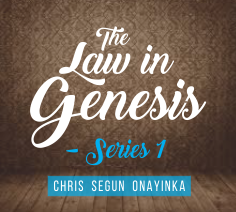 The Law in Genesis