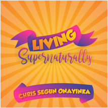 Living Supernaturally