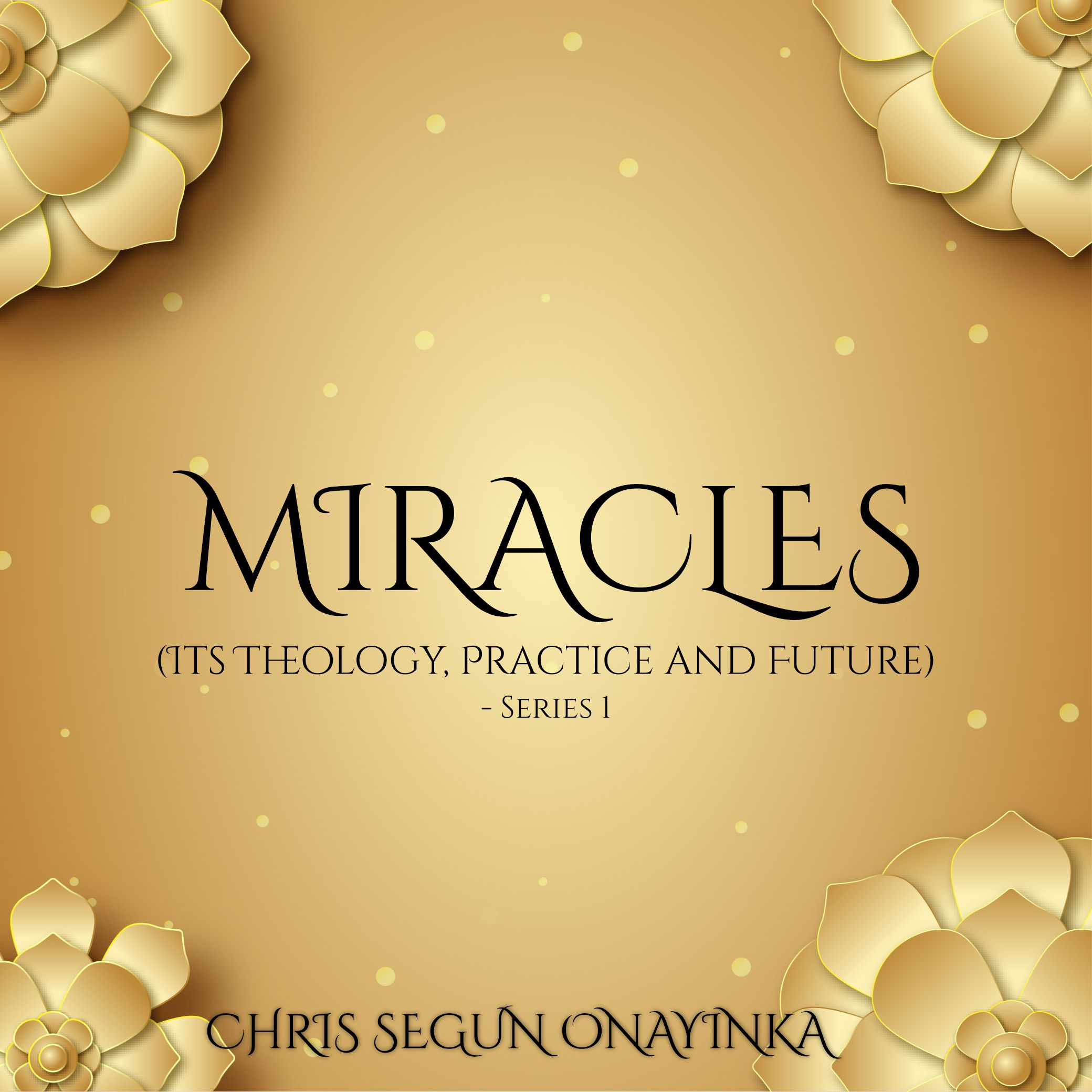 Miracles – How God does it