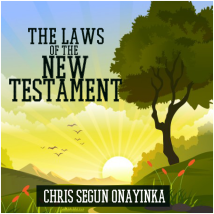 LAWS OF THE NEW COVENANT