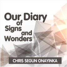 Our Diary Of Signs And Wonders
