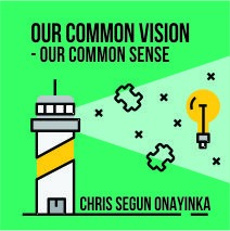 Our Common Vision – Our common sense