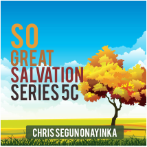 So Great Salvation 5C