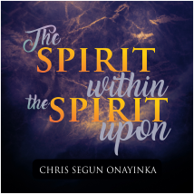 Spirit Within Spirit Upon
