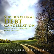 Supernatural debt cancellation