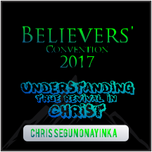 Believers Convention 2017 – Understanding true revival in Christ