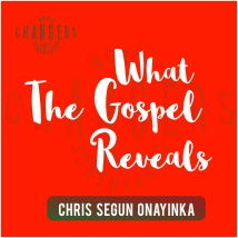 What the gospel reveals