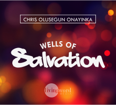 Wells Of Salvation