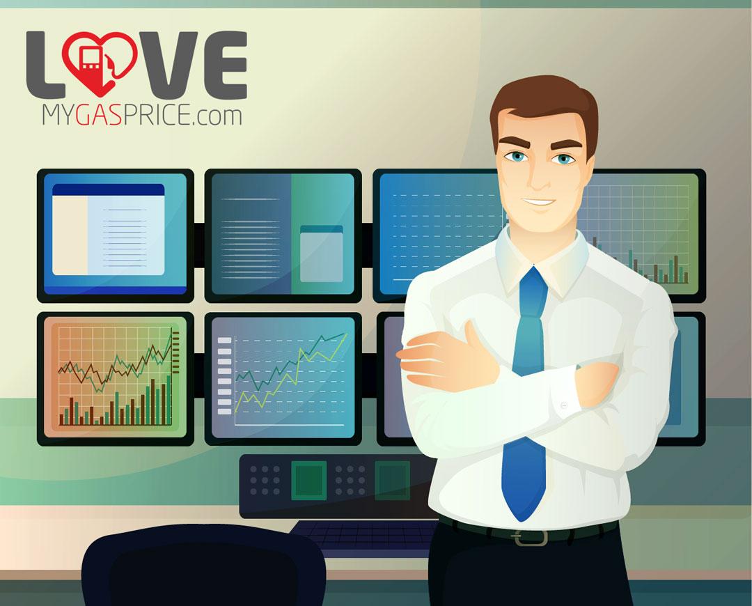LoveMyGasPrice Expert