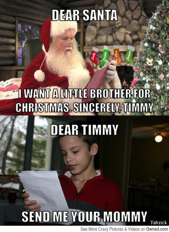 50048989 27af 4f0c 9080 494f6968f0f4 hilarious christmas pictures for those who usually make santa's,Funny Santa Memes