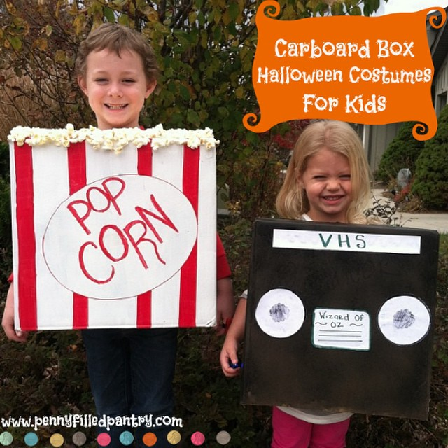 These Parents Have Mastered Creating Awesome Halloween Costumes - 23 parents failed creating kids halloween costumes