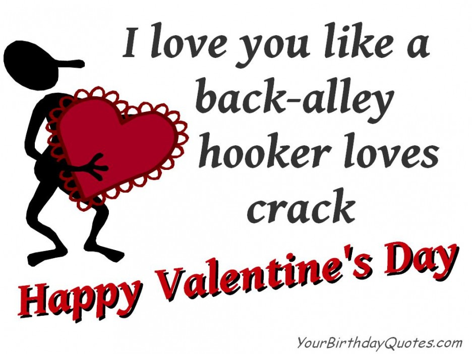 naughty valentine u0027s cards to give if you absolutely never want to