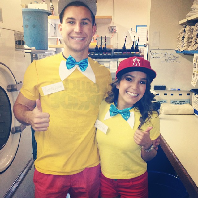 Couples Halloween Costumes You Can Totally Pull Off At The - 28 awesome halloween costumes couples