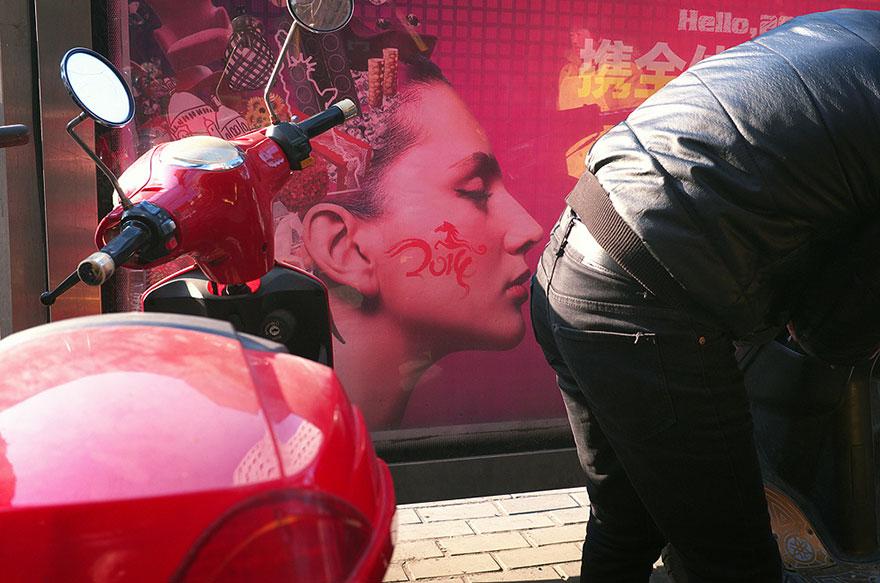 Latina lesbians licking pussy