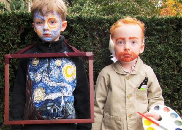 17 - 100 Best Halloween Costumes