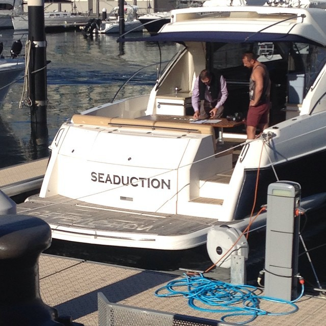 The Internet Gave This Boat a Hilarious Name, but Does It