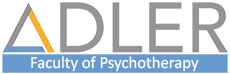 ADLER Faculty of Psychotherapy