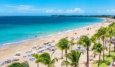$50 Off Hotels in Puerto Rico