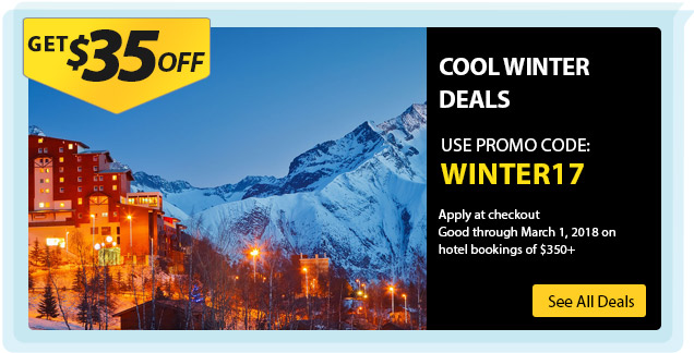 winter 2017. Last Minute Travel   Travel Discounts   Last Minute Vacations