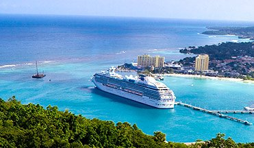 Save 50% with Royal Caribbean