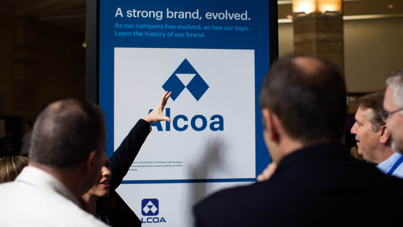 Landor works with Alcoa to launch its future value-add company