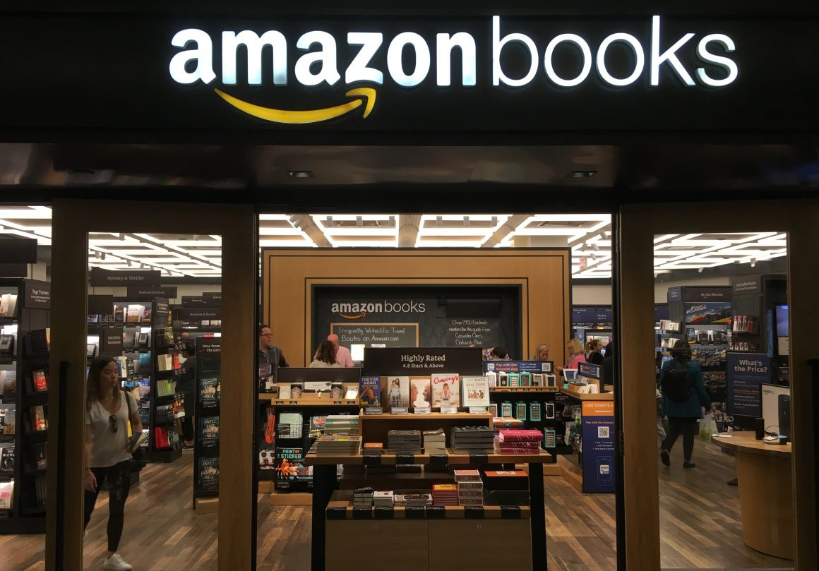 Five reasons I love the Amazon Books store experience—and why brands