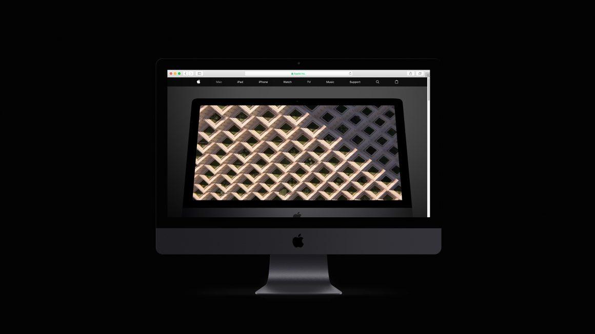 Apple iMac Pro | Case study | Landor