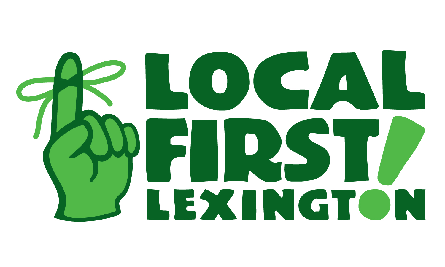 Local First Lexington