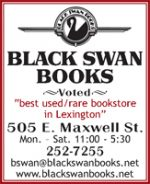 Black Swan Books