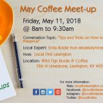 May 2018 Coffee Meetup at Wild Figs