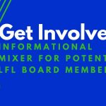 Mixer for Potential LFL Board Members