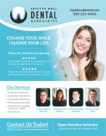 Fayette Mall Dental