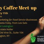 January 2019 Coffee Meet-up