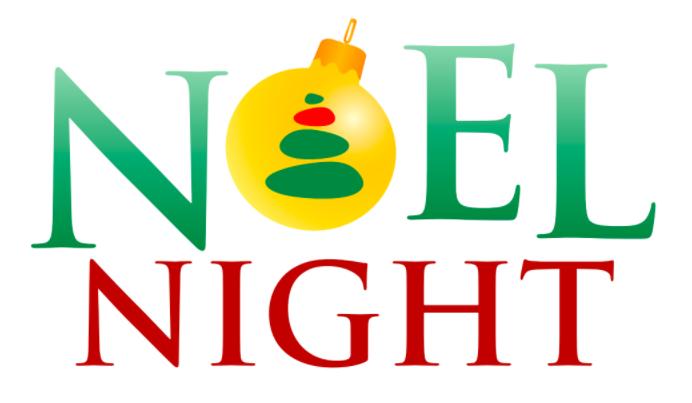 noel night 2018 Noel Night 2018  Durango's annual Christmas Party! noel night 2018