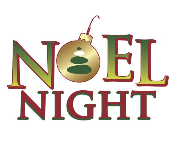 Noel Night Logo