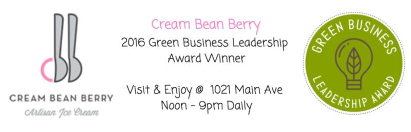 Cream Bean Berry Highlight
