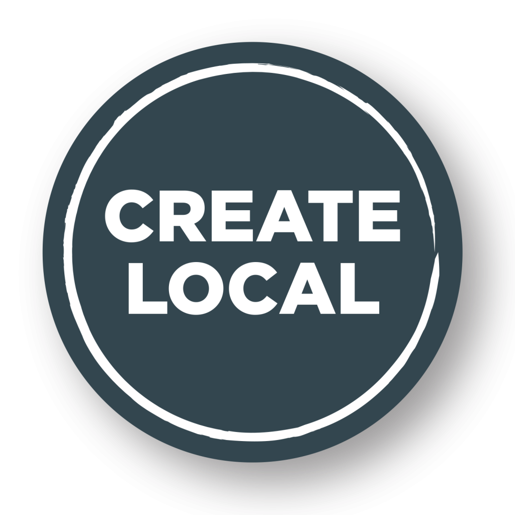 Create Local Local First