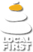 Local First Sticky Logo