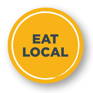 eat local local first