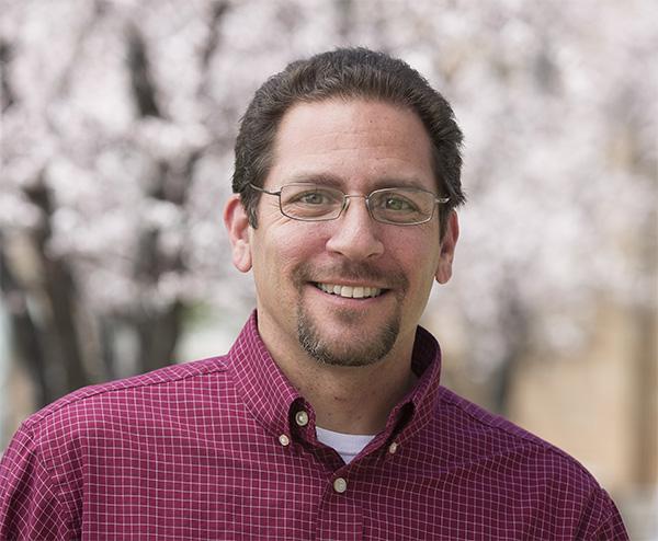 Steve Elias
