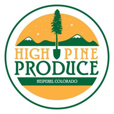 High Pine Produce