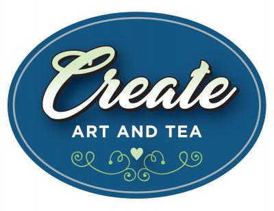 Create Art and Tea