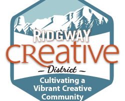 Ridgway Creative District