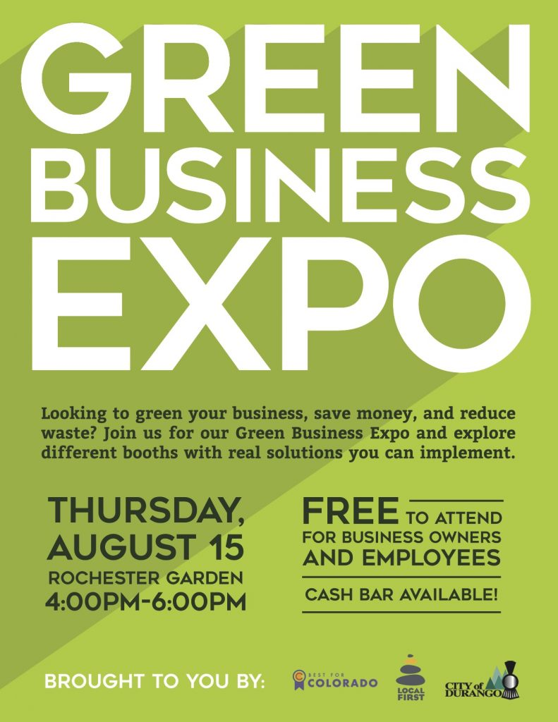 Green Business Expo