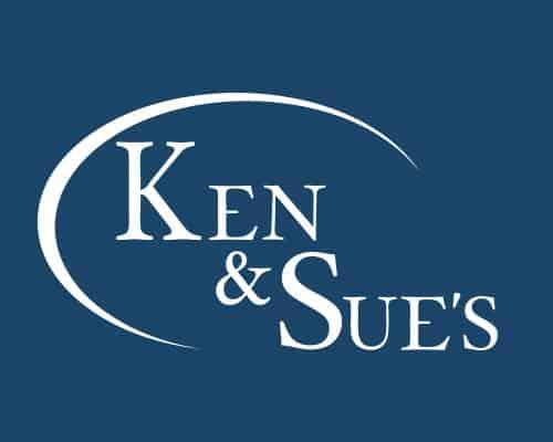 Ken and Sue's