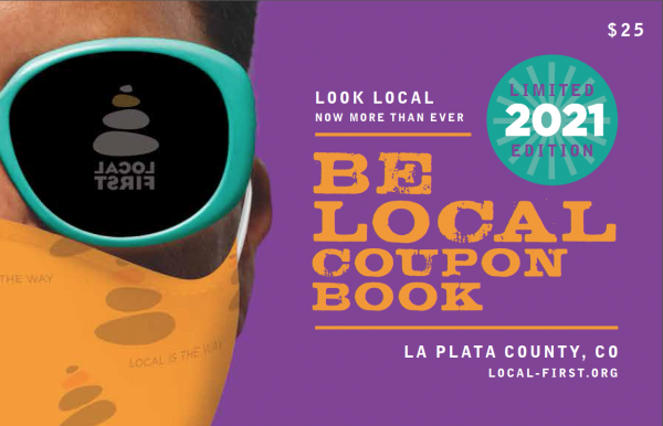 Be A Localist Local First